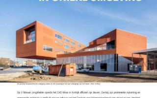 Project Kortrijk Volwassenonderwijs