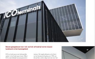 Project Zeebrugge ICO fase 2