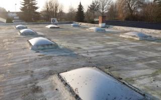 Project Beveren-Leie renovatie