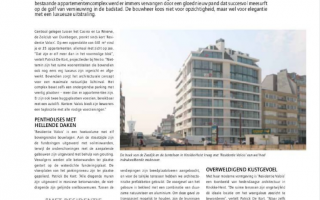 Project Knokke Valois